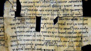 How the Dead Sea Scrolls Confirm the Gospels