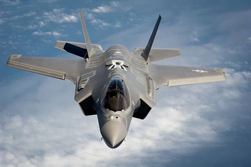 US F-35