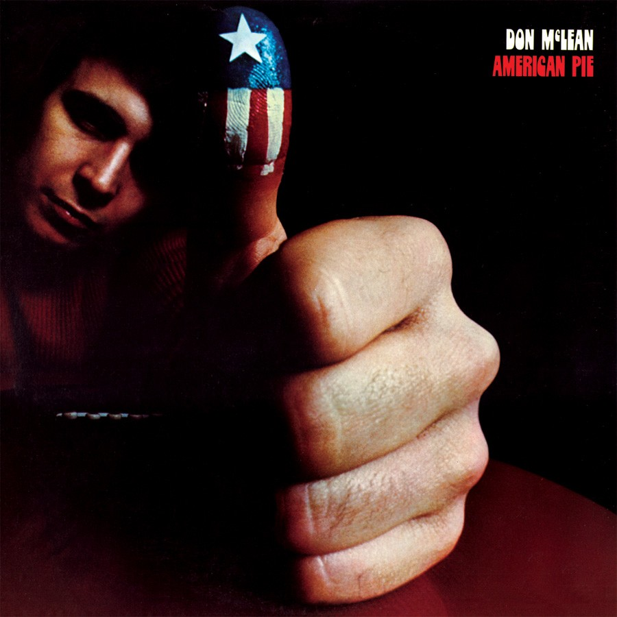 Don McLean's Manuscript for 'American Pie' Sells for $1.2 ... American Pie