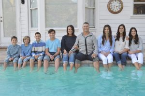 family pic by the pool (1)