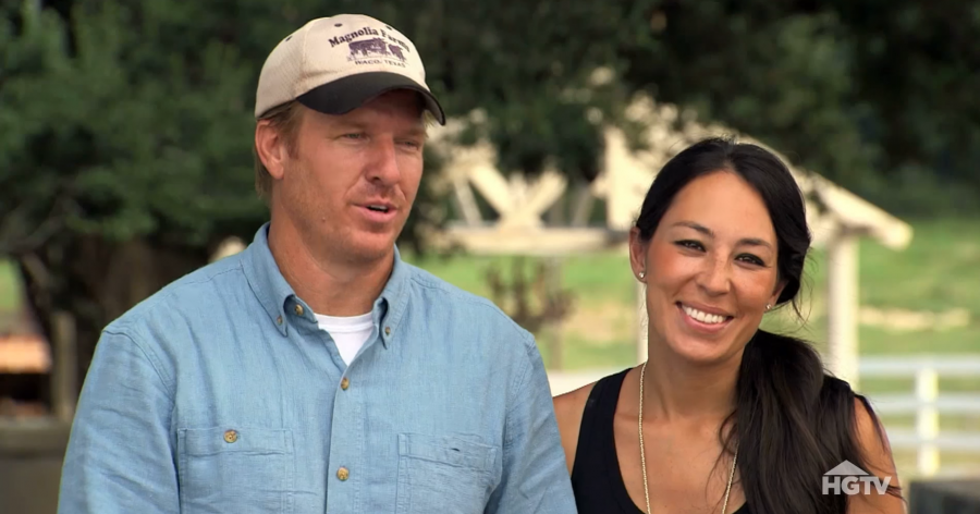 Media Shocked That Chip, Joanna Gaines Attend Church ...