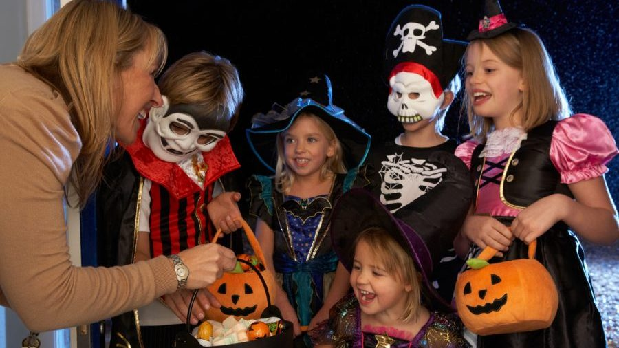 Another Perspective: Why I Celebrate Halloween   The Stream