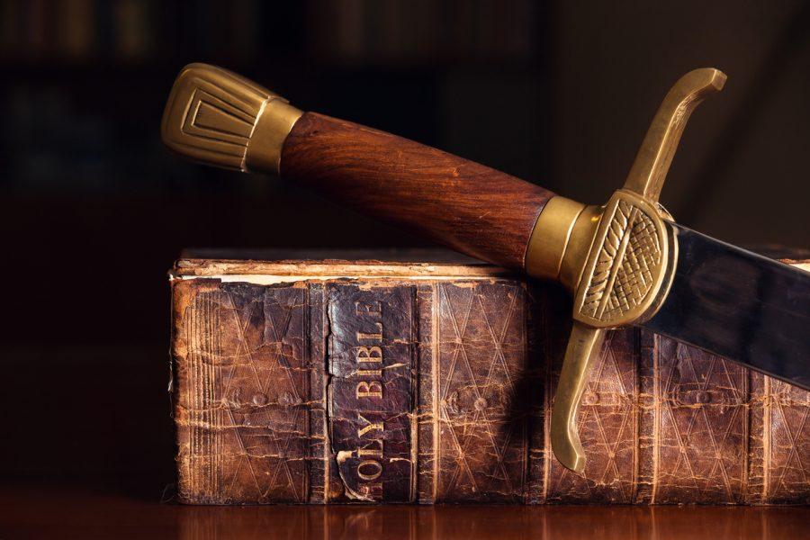 Kuvahaun tulos haulle Luke 22:35