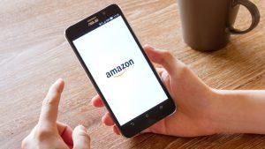 Will Amazon Ban the Bible Next?