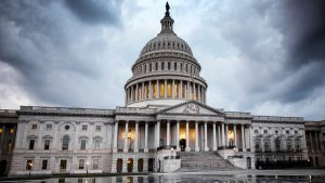 Are There (Literal) Demonic Spirits in Our Halls of Congress?