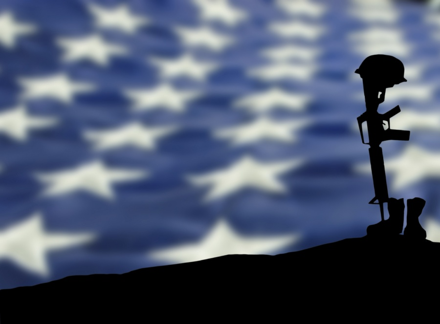 Memorial Day Bible Quotes: 7 Bible Verses And 1 Prayer For Memorial Day