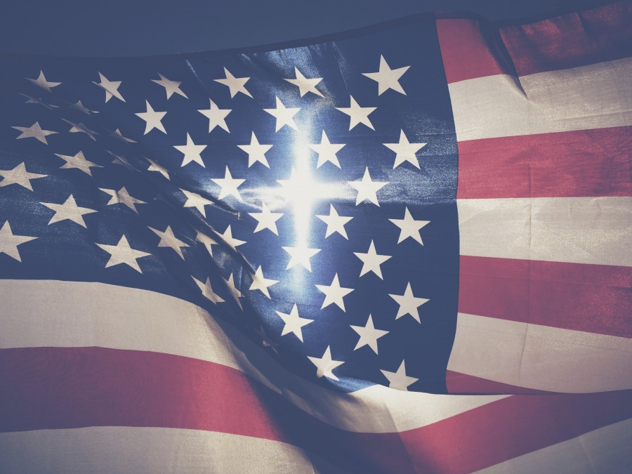 The Church, The Nation, Donald Trump and the Future of Freedom