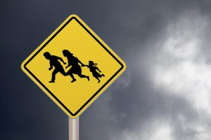 The History of Separating Illegal Immigrant Children From Their Parents After They Cross the Border