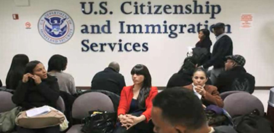 How to legally immigrate to the USA from Dominican Republic?