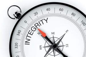 High-Integrity Christian Leadership: It's the Norm, Not the Exception