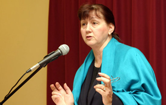 Laura Lederer