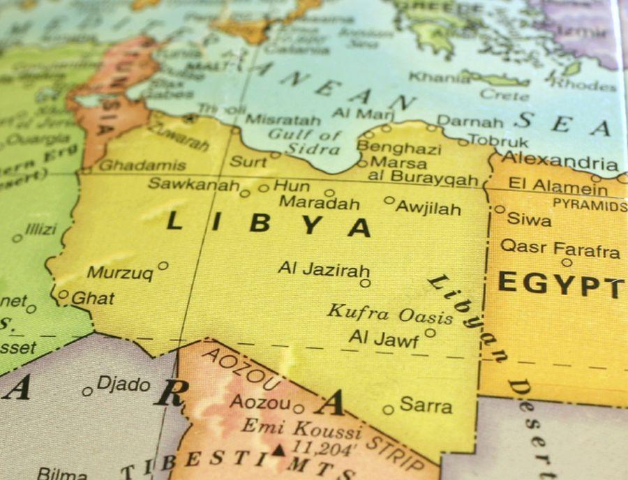 Risultati immagini per Libia