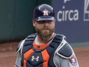 MLB Cheating Scandal - Brian McCann