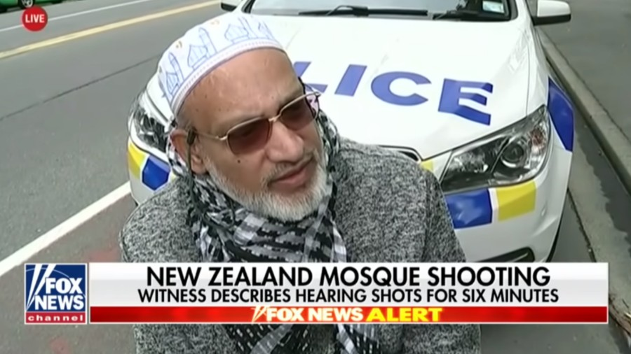 What We Saw in the New Zealand Mosque Murders? The New Paganism | The Stream