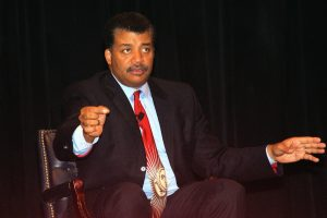 There's Science and There's Scientism, But Neil deGrasse Tyson Doesn't Know That