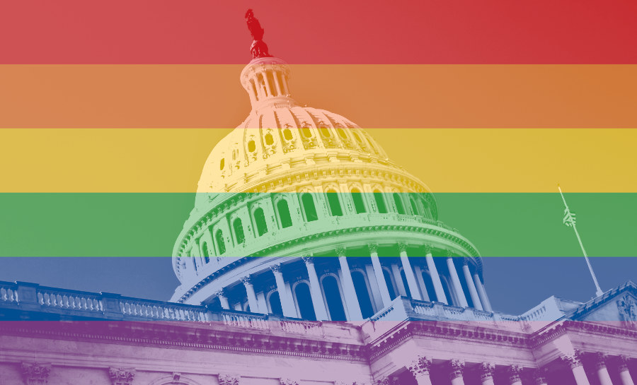 Agnostics, Orthodox Jews, Catholics and Evangelicals Agree: 'Equality Act' is Dangerous to Human Rights | The Stream