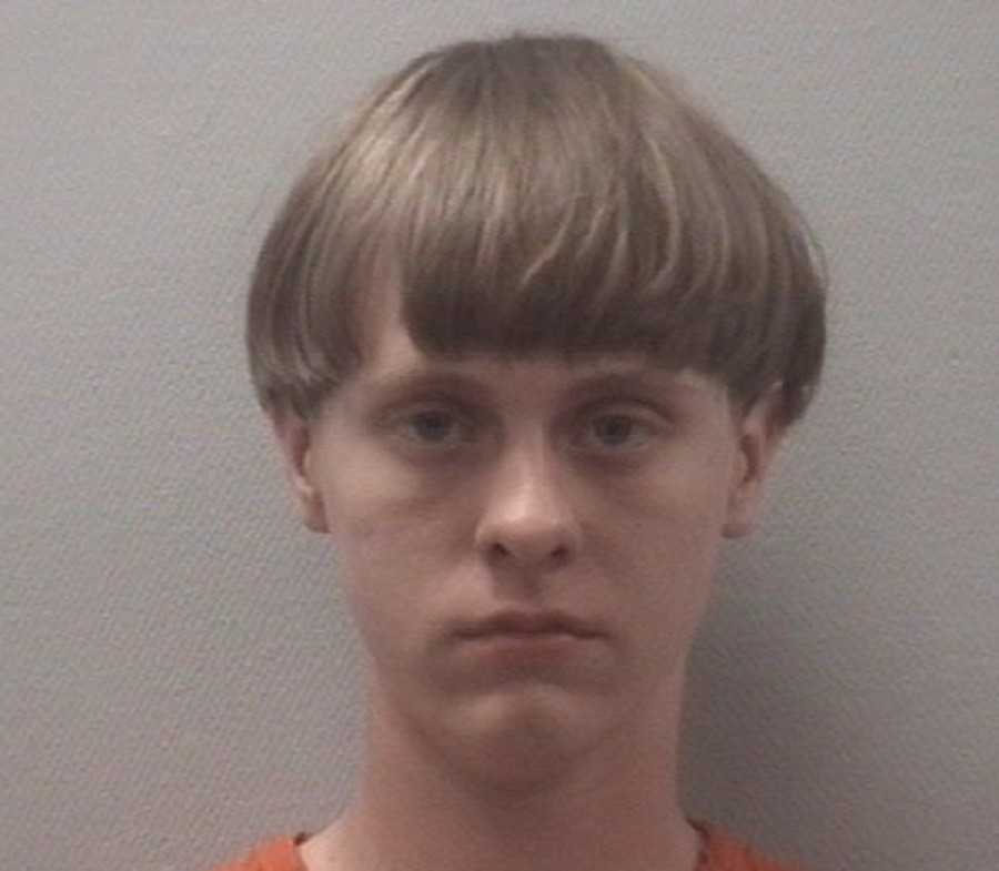 Colorado Shooting Suspect Charged With 142 Criminal Counts: Charleston Shooting Suspect Indicted On Hate Crime Charges