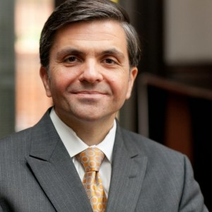 Mark Tooley