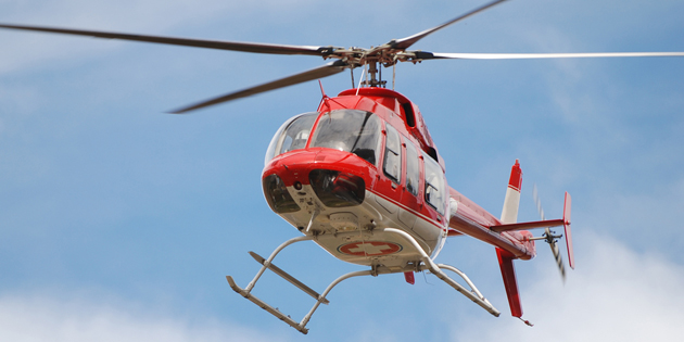 How much medical evacuation coverage do you need ...