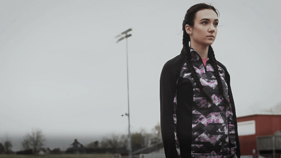 A junior in high school, Selina Soule is asking for fairness to be returned to her sport.
