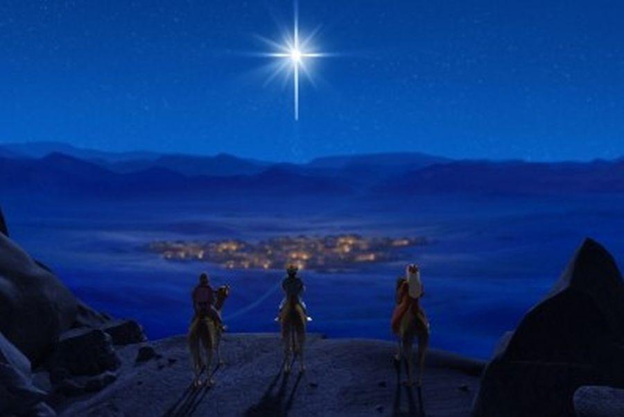 Bethlehem Star 16