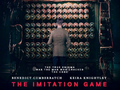 The Imitation Game Stream