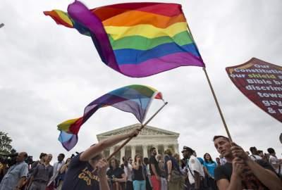 Analysis on same-sex marriage?