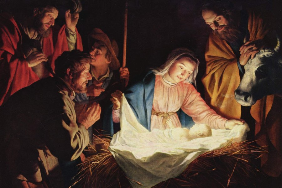 Yes, Jesus Really Was Born on December 25 | The Stream