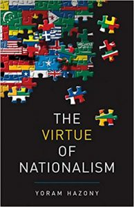 virtue of nationalism